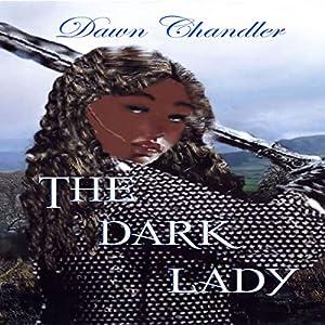The Dark Lady Audiobook