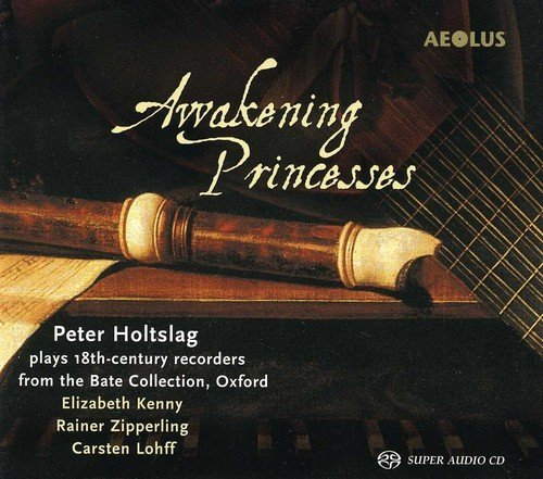 (Awakening Princesses: Recorders from the Bate Collection, Ox (2012-04-12))