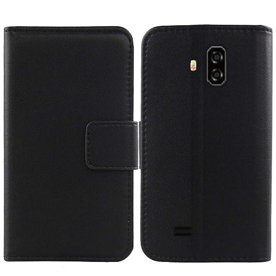 Amazon com: Gukas Design Genuine Leather Case for Blackview
