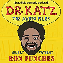 Ep. 4: Ron Funches