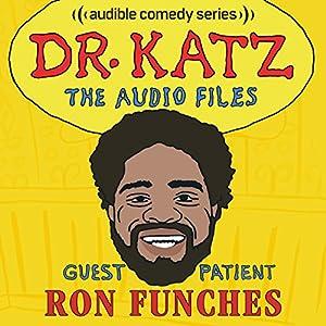 Ep. 4: Ron Funches Radio/TV Program