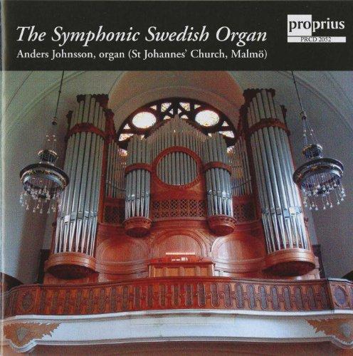 The Symphonic Swedish Organ