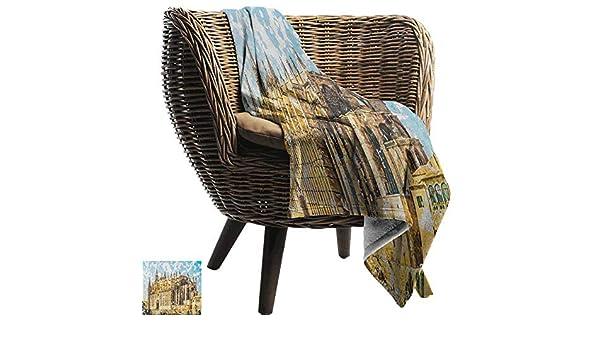 Amazon.com: Michaeal Gothic,Custom Design Cozy Flannel ...