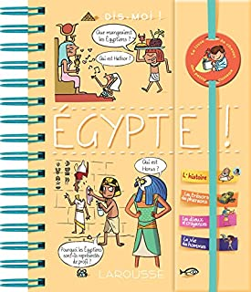 L'Egypte !