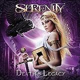 Death & Legacy by Serenity (2014-09-23)