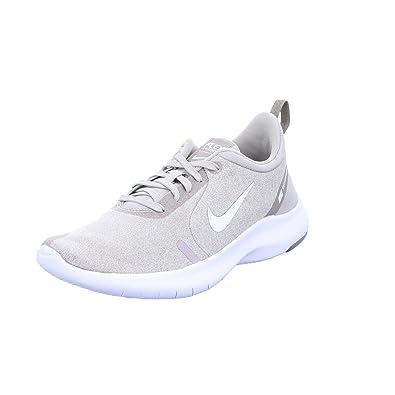 best service 56318 06b7b Nike WMNS Flex Experience RN 8, Chaussures de Running Femme, Multicolore  (Lt Orewood