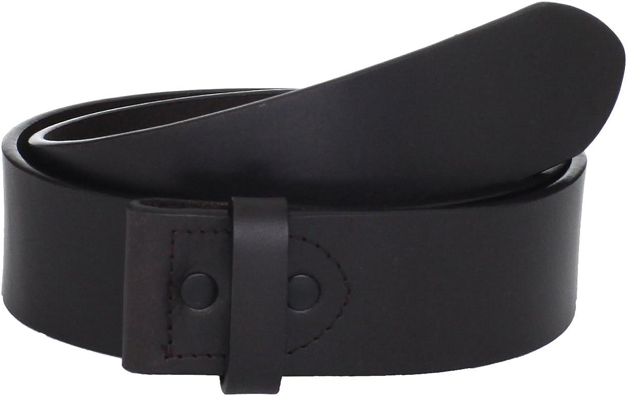 Mountain Khakis Mens MK Leather Belt