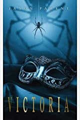 Victoria (What Hides Within Book 2) Kindle Edition