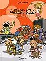 La bande à Ed, tome 3 : Festi'val fleuri par Lemonnier (II)