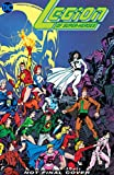 : Legion of Super-Heroes: Five Years Later Omnibus Vol. 1