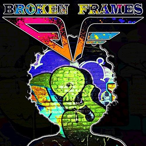 Broken Frames - Broken Frames