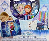 Tara Toy Frozen Activity Tote Kit