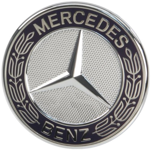 Mercedes benz emblem for Mercedes benz insignia