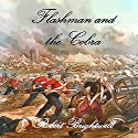 Flashman and the Cobra : Adventures of Thomas Flashman Audiobook by Robert Brightwell Narrated by Henry Clore Harrison