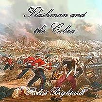 FLASHMAN AND THE COBRA: ADVENTURES OF THOMAS FLASHMAN