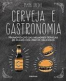 capa de Cerveja e Gastronomia