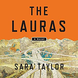 The Lauras Audiobook
