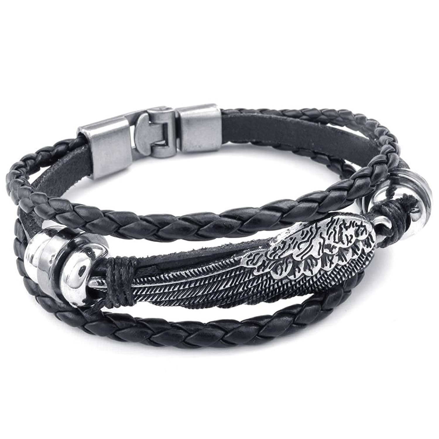 s bracelet mens bangle torque men silver pin bangles ball