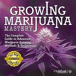 Marijuana Growing: Mastery
