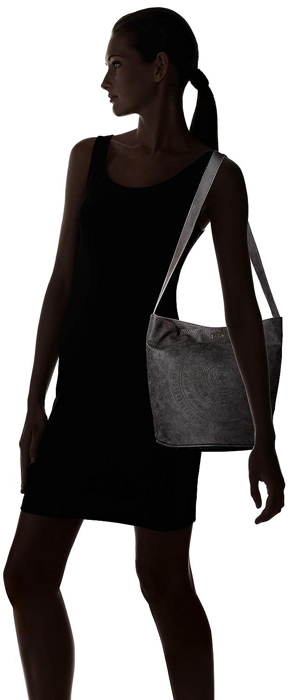Roxy Desert Bloom Medium Crossbody Bag