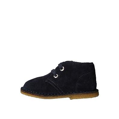 Naturino 4528 Ankle Boots Enfant Bleu 20 0SYWNzlA10