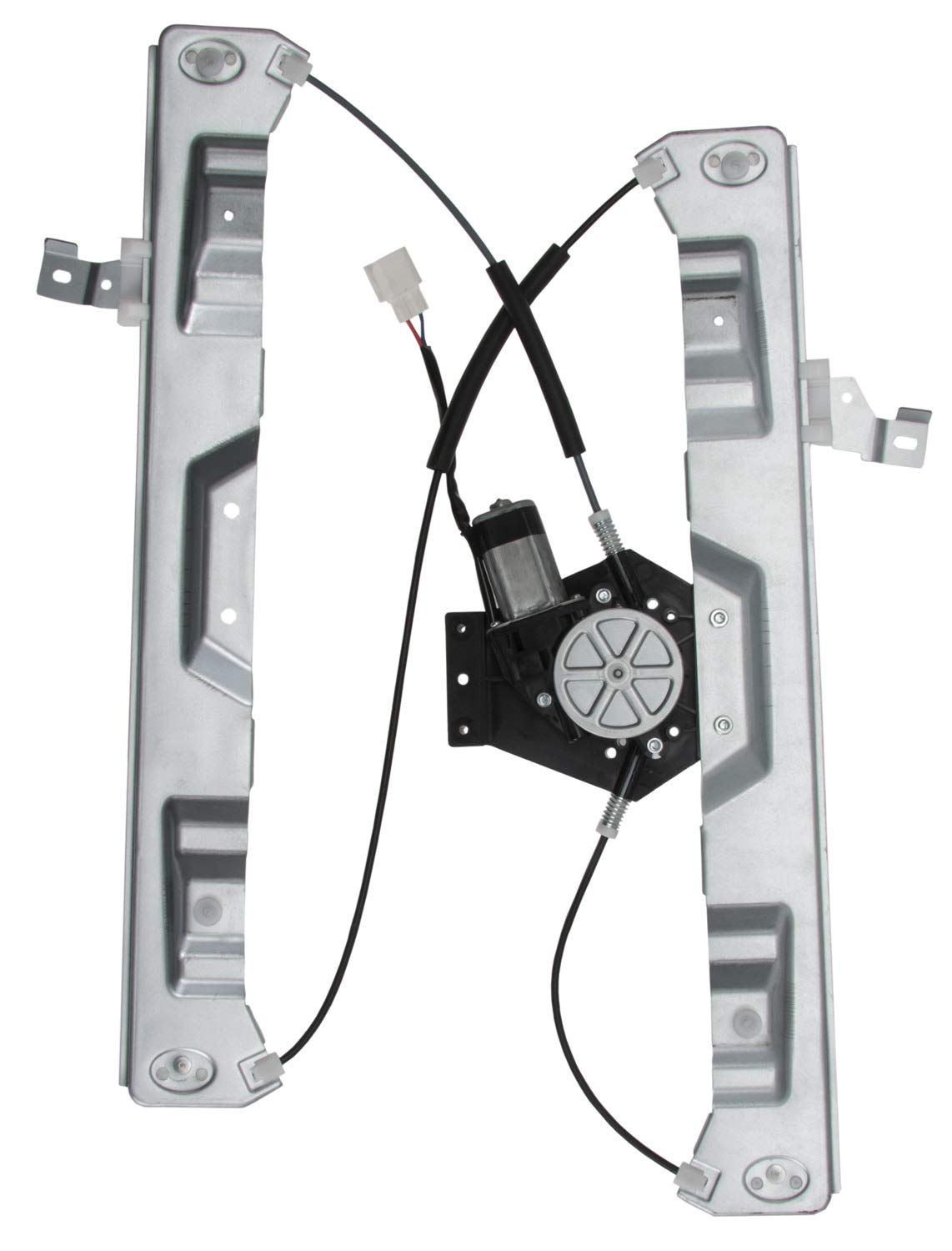 ACDelco 11A79 Professional Front Driver Side Power Window Regulator with Motor