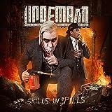 Lindemann [Rammstein-Singer]: Skills in Pills (Audio CD)