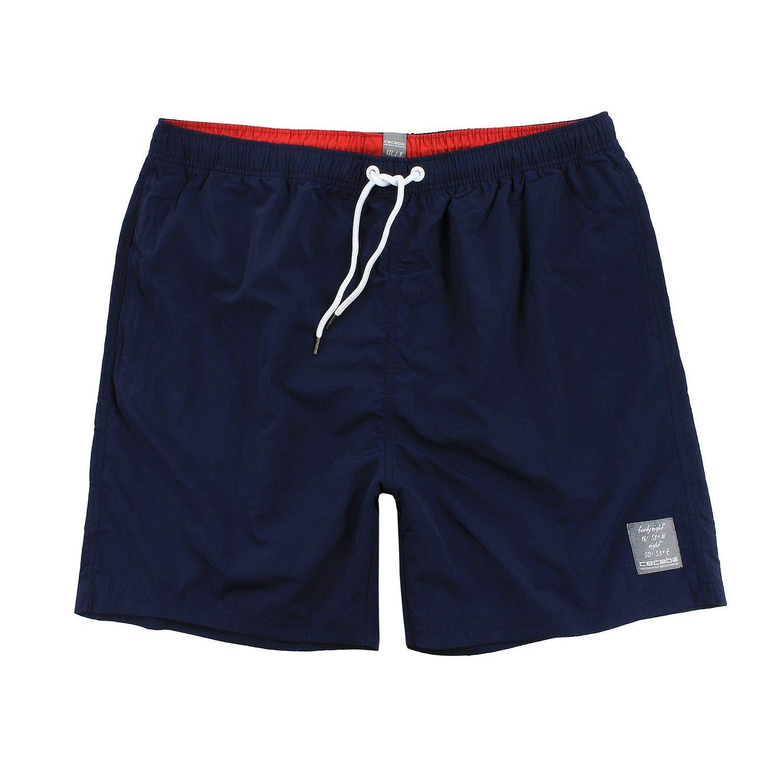 PJ Badeshort Pantalones Cortos de ba/ño premam/á para Hombre