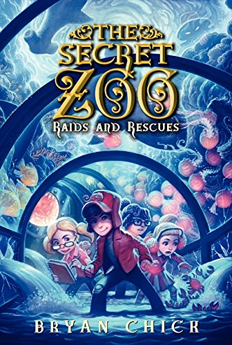 Download The Secret Zoo: Raids and Rescues PDF