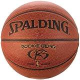 Spalding Rookie Gearインドア/アウトドア複合27.5Youth Basketball