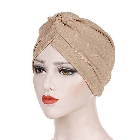 prezzo interessante prezzo basso shopping LU KU 2 Pezzi di Cappellino per chemioterapia - Cuffia per Dormire ...