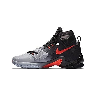 262c20319fe Nike Men s Lebron XIII Wolf Basketball Shoe - 9 ...