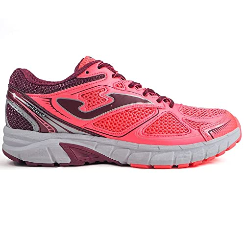 Zapatillas Joma Vitaly Lady 910 Pink - Color - Rosa, Talla - 36