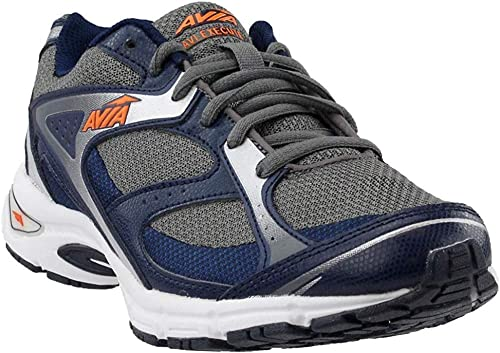 Avia Mens Avi-verge Sneaker