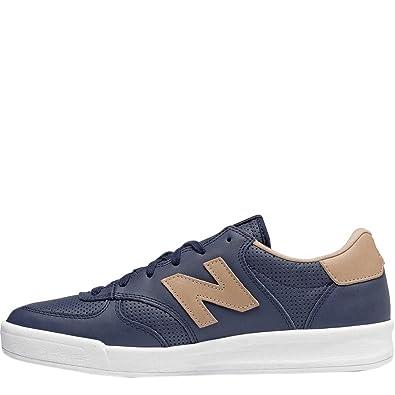 new balance 300 uomo blu