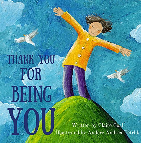 Childrens Picture Book confidence Celebrating ebook
