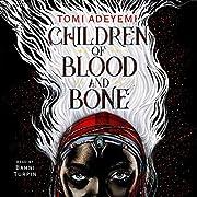 Children of Blood and Bone door Tomi Adeyemi