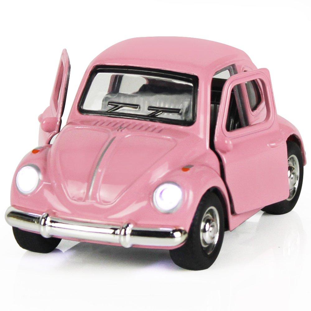 Amazon.com: Toy Diecast Car Play Vehicles, Classic Die cast Model ...