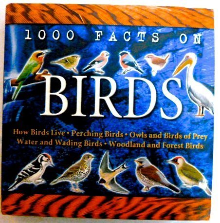 1000 facts on birds - 4