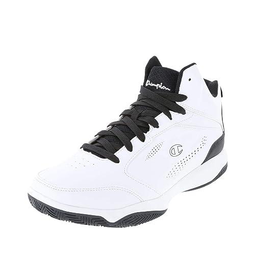 Amazon.com: Champion Contender - Zapatillas de baloncesto ...