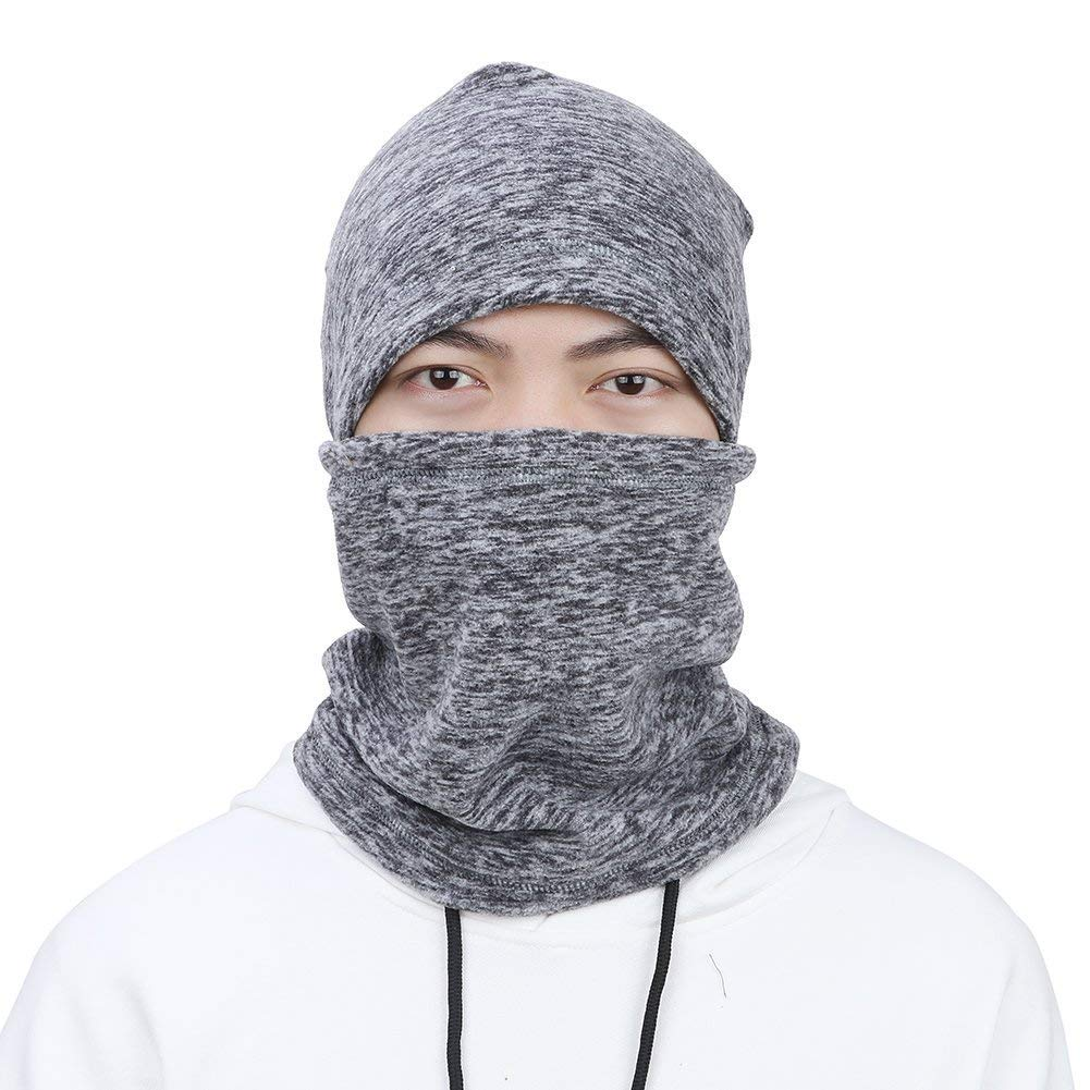 EGOGO Windproof Full Face Cover Cap Thermal Hood Ski Mask Neck Balaclava Hat E601-9