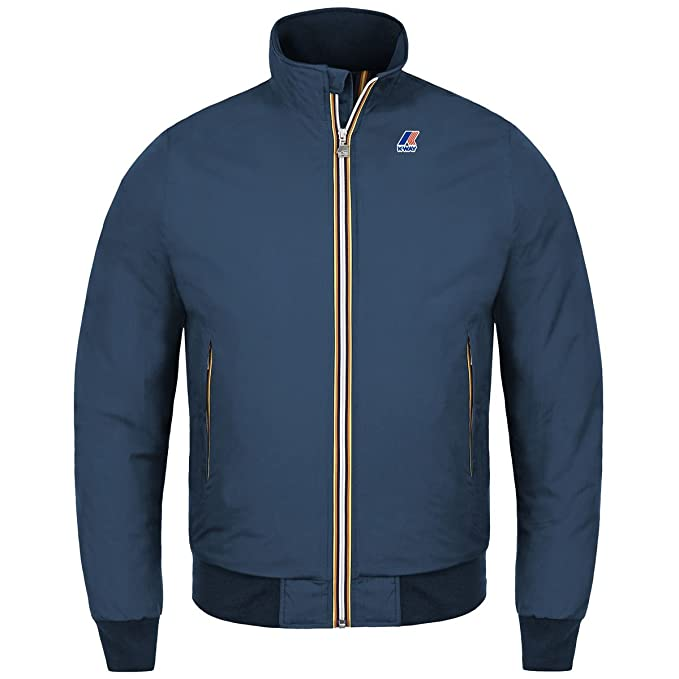 Marmotta Giacca Mainapps it Ripstop Amazon Johnny Abbigliamento q886SZpn