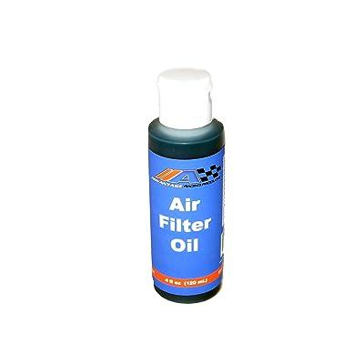 Advantage RC Air Filter Oil (120ml) (4 oz): Toys & Games