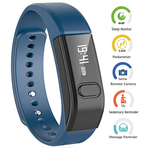 Fitness Bands Compatible With Iphone: Kids Fitness Tracker: Amazon.co.uk