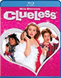 Clueless [Blu-ray] -  Rated PG-13