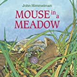 Mouse in a Meadow, John Himmelman, 1570915210