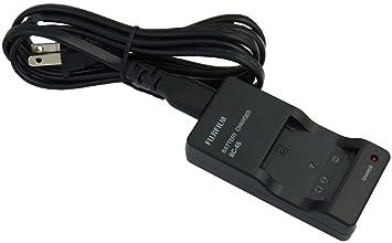 Amazon.com: Fujifilm BC-45 Rapid Cargador de batería de ...