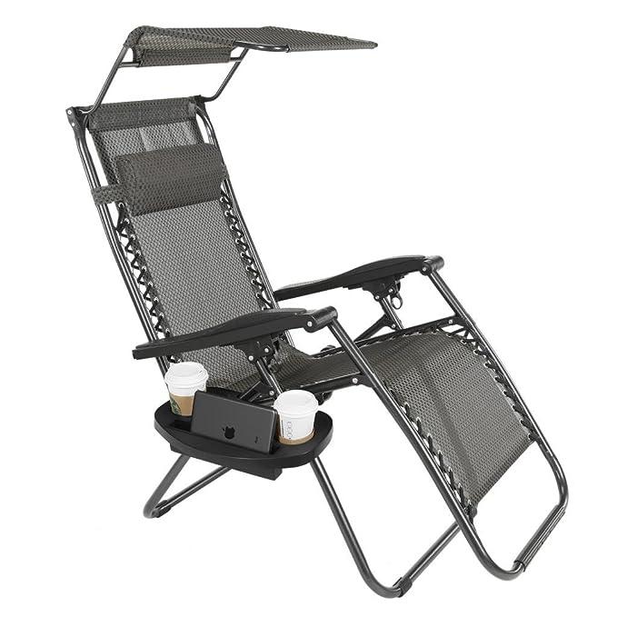 Amazon.com: Artist Hand - Juego de 2 sillas plegables de ...