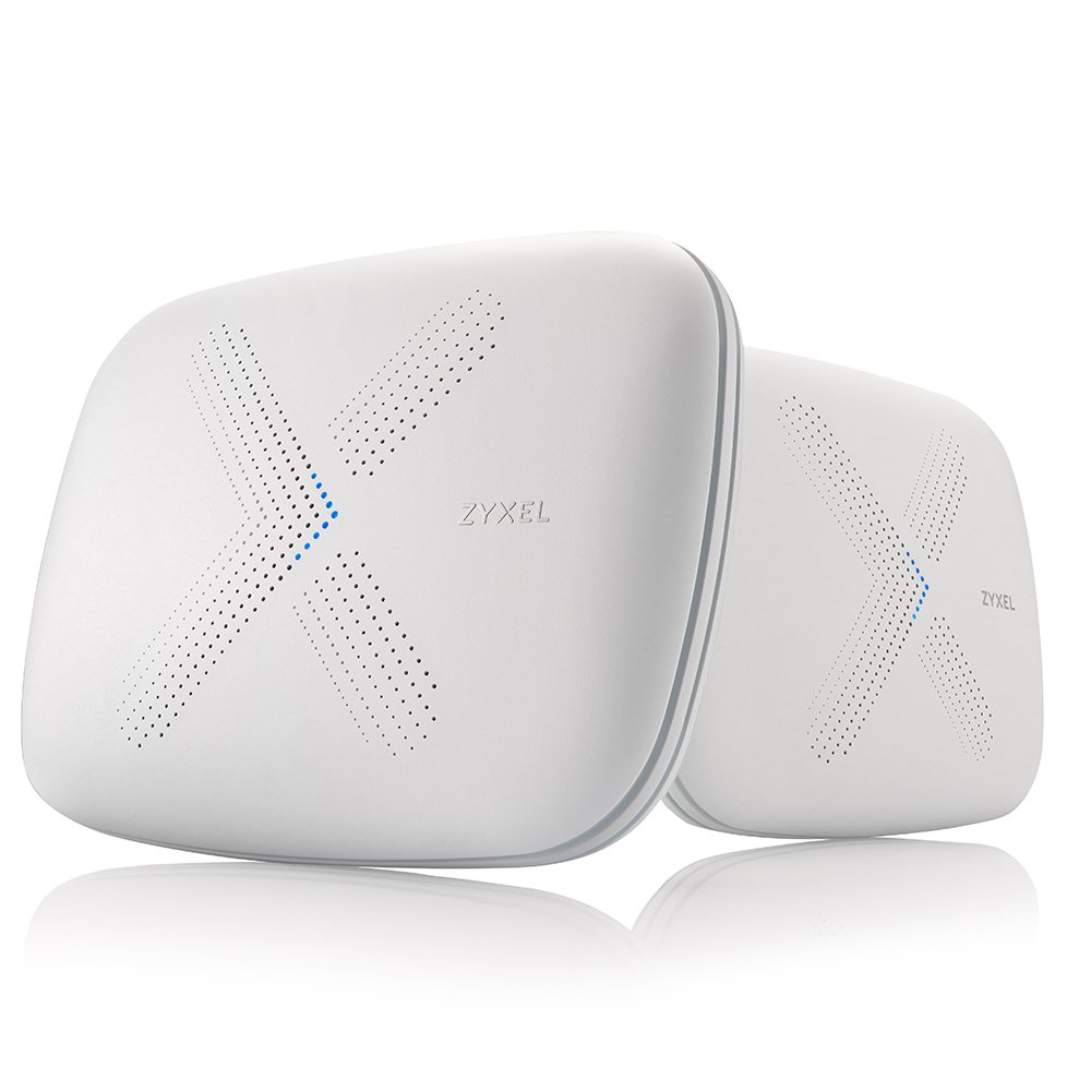 ZyXEL WSQ50TWIN Home Wi-Fi Mesh router