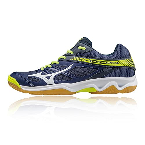 Mizuno Thunder Blade Zapatillas Indoor - AW17: Amazon.es: Zapatos y complementos